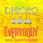 Everybody (Mike Candys remix)