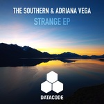 SOUTHERN, The/ADRIANA VEGA - Strange EP (Front Cover)