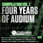 Four Years Of Audium