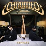 Jealous (I Ain't With It) [Remixes]