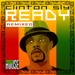 SLY, Clinton - Ready (remixed) (Front Cover)