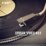 Urban Vibes: The Underground Sound Of House Music 3.1