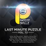 Last Minute Puzzle Vol 72