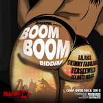 Boom Boom Riddim (Crop Over Soca 2015)