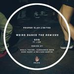 Weird Dance (The Remixes)