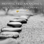 WADLOW, Michael/JAY ARANA/JACK MOREFIELD - Stepping Stones (Front Cover)
