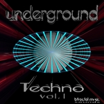 Underground Techno Vol 1 (Sample Pack WAV)