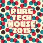 Pure Techhouse 2015