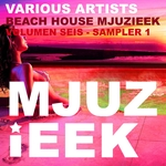 Beach House Mjuzieek (Vol 6 Sampler 1)