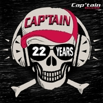 VARIOUS - Cap'tain 22 Years (Front Cover)