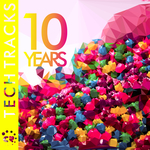10 Years (Tech Tracks)