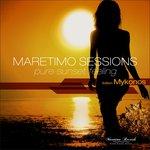 Maretimo Sessions - Edition Mykonos - Pure Sunset Feeling