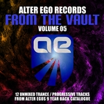 From The Vault Vol 5 (unmixed tracks)