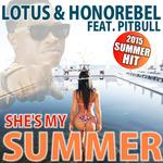 Sheas My Summer (Robert Abigail remixes)