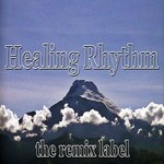 ZINGIBER - Healing Rhythm - The Remix Label (Front Cover)