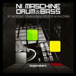 NI Maschine Drum & Bass (Sample Pack MASCHINE/WAV/Massive Presets)
