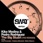 The Big Stuart (The remixes)