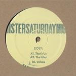 The Boya EP