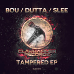 Tampered EP