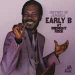 History Of Jamaica: Early B At Midnight Rock