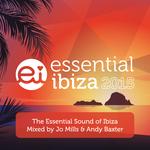 Essential Ibiza 2015