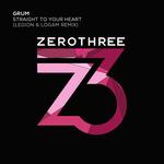 Straight To Your Heart (Legion & Logam Remix)