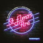 St Elmo's Fire (Man In Motion)