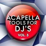 Acapella Tools For DJ's Vol 3