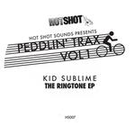 Peddlin' Trax Vol 1: The Ringtone EP