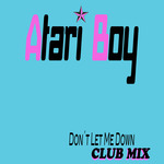 Don't Let Me Down (Club mix)