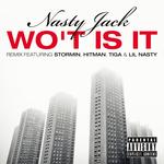 Wot is It (Explicit)