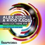 Kiddstock Theme 2015