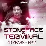 10 Years EP 2
