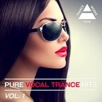 Pure Vocal Trance Hits Vol 1