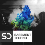 Basement Techno (Sample Pack WAV/LIVE)