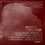 Digital Transmissions Vol 1