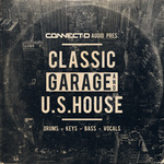 Classic Garage & US House (Sample Pack WAV/APPLE/MIDI)