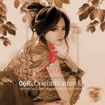 Orientification (remixes)