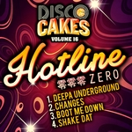 Disco Cakes Vol 16