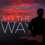 VESA, Andrei - All The Way (Front Cover)