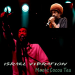 Meets Cocoa Tea