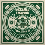 Jungle Strikes Vol 4