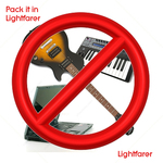 Pack It In Lightfarer