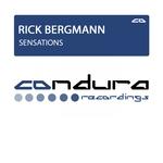 BERGMANN, Rick - Sensations (Front Cover)