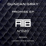GRAY, Duncan - Promise (Front Cover)