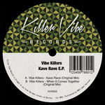 Kave Rave EP