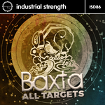 BAXTA - All Targets (Front Cover)