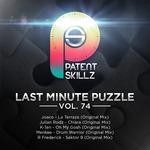 Last Minute Puzzle Vol 74