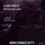 6 Am Walk