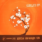 LITTLE ORANGE UA - Circles (Front Cover)